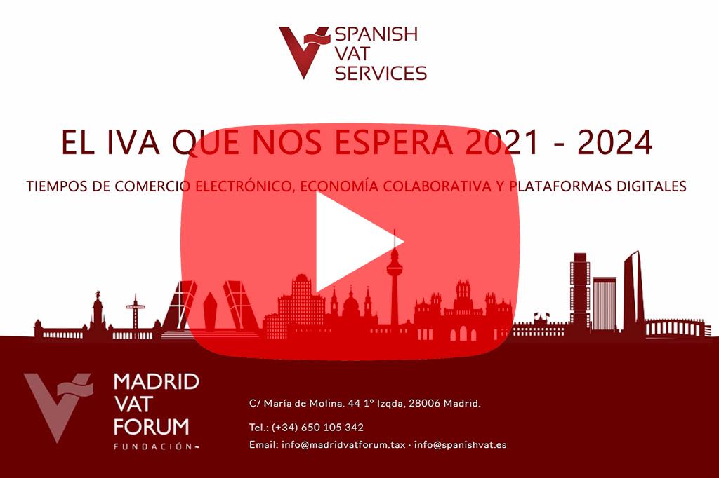 IVA Y ECONOMÍA COLABORATIVA por Fernando Matesanz